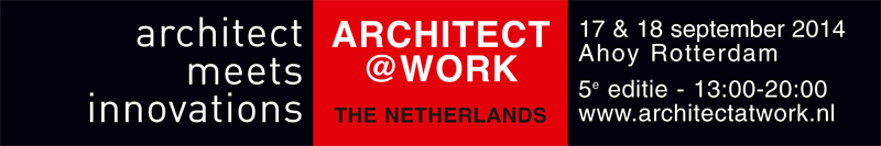 logo arch at work tekst